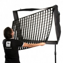 SNAPGRID® 50° for Softbox LARGE