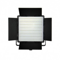 CN-600DSA LED Studio Lighting