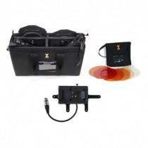 F8-100 Daylight Dual Head ENG Kit w/ Case - V-Mount