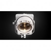 F8-100 Tungsten LED Fresnel (3200K) - WHITE