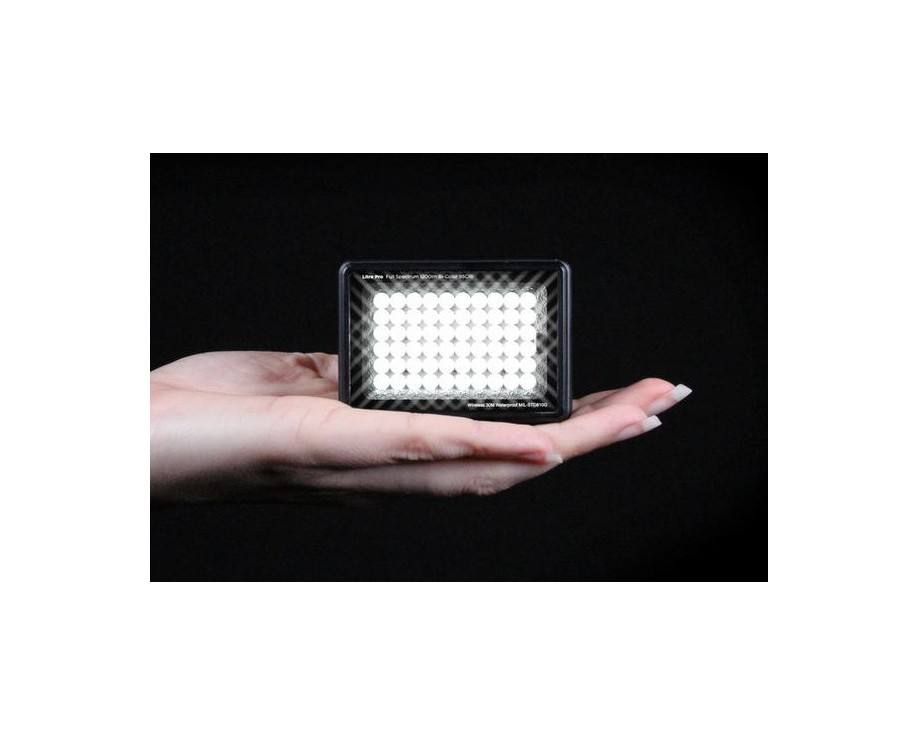 New Litra Pro LED light
