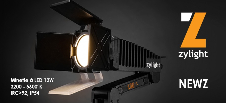 Zylight Newz