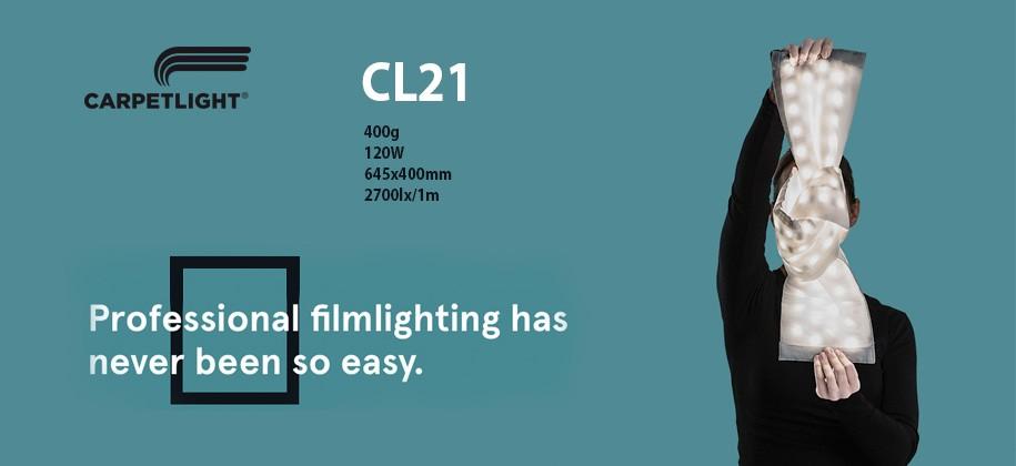 Carpetlight CL21
