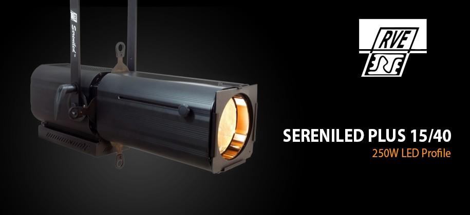 Sereniled Plus 15 40