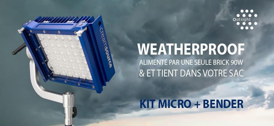 Creamsource Kit Micro