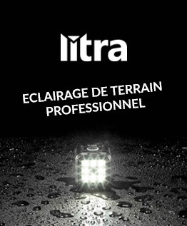 Litra Torch